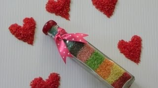 getlinkyoutube.com-BOTELLA  ARCOIRIS .