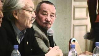 getlinkyoutube.com-Кабышулы жестко критикует Назарбаева за Жанаозен