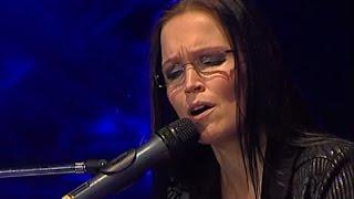 getlinkyoutube.com-Tarja Turunen - Entrevista + acústico (Subtitulado)