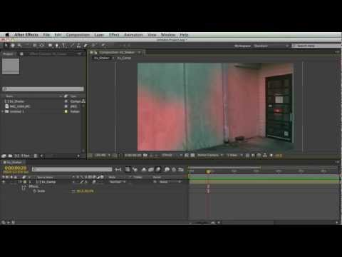 Discovering After Effects Training - Expressions and More - Rampant Design Tools
