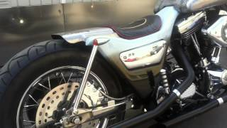 getlinkyoutube.com-Harley Davidson and The Marlboro Man Bike For Sale