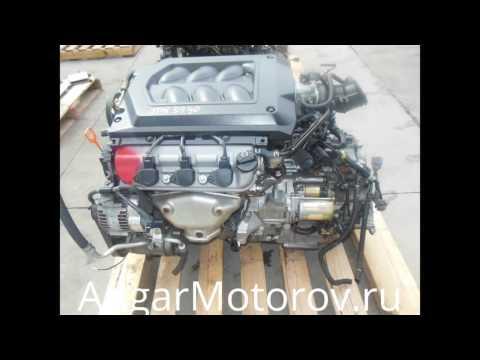 Двигатель Акура МДХ 3.7 бензин J37A Двигатель Acura MDX 3.7 наличие на складе в Москве