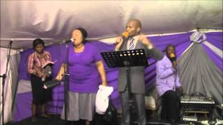 PST  SYDWELL NGQUNGE - Worship