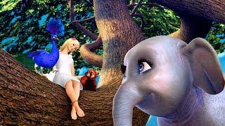 Barbie as the Island Princess - Here on my Island