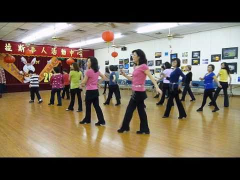 Open Book - Line Dance (Dance & Teach)
