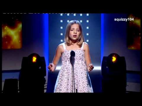 Jackie Evancho - Nessun Dorma on This Morning T.V. 6th June 2011 -flljL3WZPnw