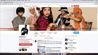 LILLY (iiSuperwomenii) HAS BEEN HACKED!!!!!!!!!!!!!!!!!!!!!!!!!!!!!!!!!!!!!!!!!!!BY POODLECORP