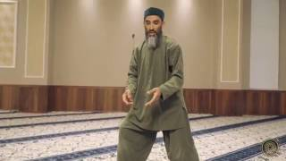 getlinkyoutube.com-Silat Demonstration by Abdur Rahman Blanchette