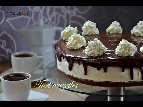 Tort wuzetka