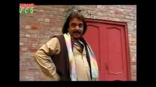 getlinkyoutube.com-Pashto Full Drama - Chachi Sta Charga Me Chichi