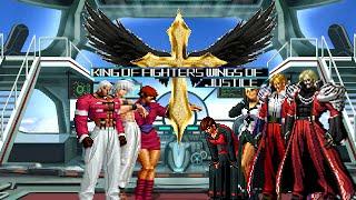getlinkyoutube.com-Orochi Team vs Rugal Team