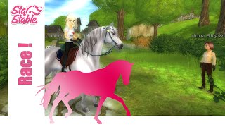 getlinkyoutube.com-Crescent Moon Village Race/Mondsicheldorf Wettbewerb - Star Stable [SSO]