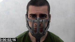 getlinkyoutube.com-Как сделать маску Безумного Макса (из фанеры)