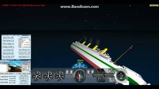 getlinkyoutube.com-Virtual Sailor: Britannic Sinking