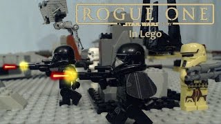 getlinkyoutube.com-LEGO Star Wars Rogue One:  Battle on Scarif