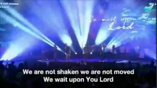 You'll Come -  Hillsong United @ City Harvest Church