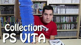 getlinkyoutube.com-Ma collection de 56 jeux PS VITA
