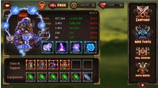 getlinkyoutube.com-Epic Heroes War New Update New Hero Raijin
