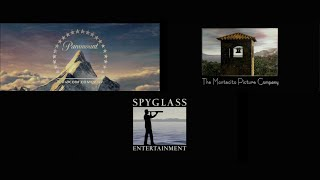 getlinkyoutube.com-Paramount/The Montecito Picture Company/Spyglass Entertainment