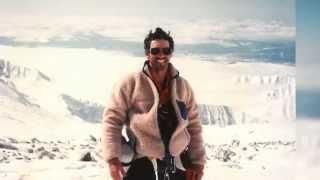 getlinkyoutube.com-Medical City Pathologist Beck Weathers - Mount Everest Survivor