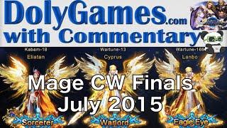 getlinkyoutube.com-➜ Wartune Gameplay - Mage Class Wars Finals (July 2015)