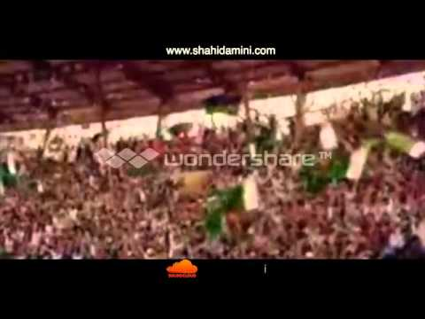 Chakkay Pe Chakka Cricket Song from Shahida Mini By Sajjad Somra