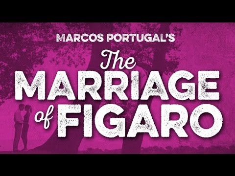 Portugal: The Marriage of Figaro