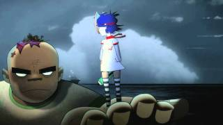 Gorillaz - Broken (feat Hypnotic Brass Ensemble)