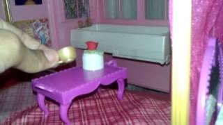 getlinkyoutube.com-Review: Quarto mágico da escola de princesas.