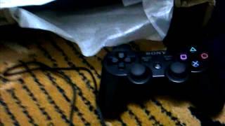 getlinkyoutube.com-انبوكسنق بلاي ستيشن 3 سليم | unboxing PS3 SLIM