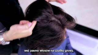 getlinkyoutube.com-Jak dodać objętości moim delikatnym, cienkim i płaskim włosom?