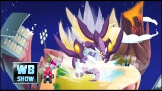 getlinkyoutube.com-Dragon City: Heroic Race Island Released!