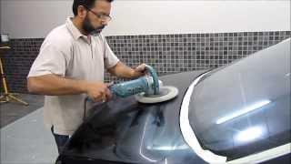 getlinkyoutube.com-تلميع مرسيدس كلاسيك كار لتلميع السيارات
