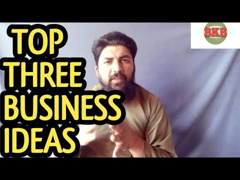 Download Thumbnail For What Is The Best Business To Start Up In
