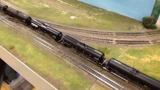 getlinkyoutube.com-The Eastern Maine Model Railroad Club Show.