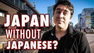 How Difficult is Travelling Japan without Japanese?   Travel Tips width=