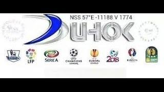 getlinkyoutube.com-تردد قناة دهوك الرياضية الناقلة للدوري على نايلسات ون ن اسand nssFREQUENCE Duhok sport tv NAILSAT