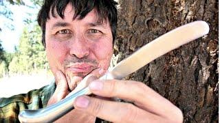 getlinkyoutube.com-Can A Knife Be Too Sharp??