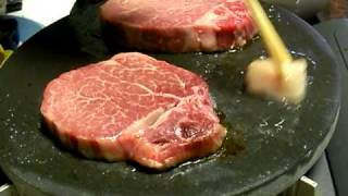 getlinkyoutube.com-伊豆長岡温泉で幻のステーキ!シャトーブリアンの宿泊プラン