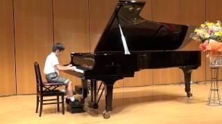 getlinkyoutube.com-紡ぎ歌(ピアノ発表会)