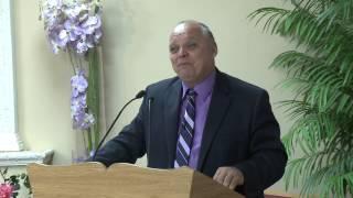 Pastor Nicu Butoi: La usa dinauntru si din afara