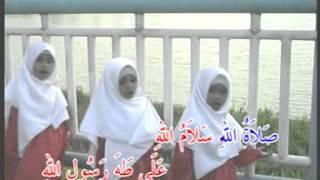 getlinkyoutube.com-Anggota Badan - Bahasa Arab
