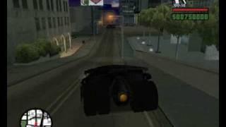 getlinkyoutube.com-Batman - The Dark Knight mod