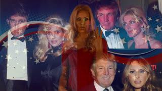 getlinkyoutube.com-Sex and Politics: Melania Trump | Melania Trump's Sexiest Photo shoot