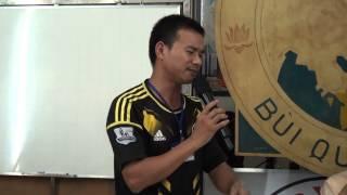 getlinkyoutube.com-Dienchan.com - HV chia sẻ kinh nghiệm chữa bệnh U Bứu Ngực và Tử Cung