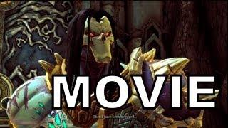 getlinkyoutube.com-Darksiders 2 Movie: All In-Game Cinemas from Story Mode