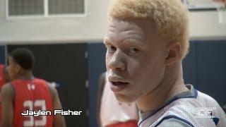 getlinkyoutube.com-Jaylen Fisher Mixtape @ NBA Top 100 Camp
