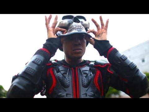 Tommy Lee - My Thing (Blak Ryno Diss) [Fusshun Riddim] July 2012