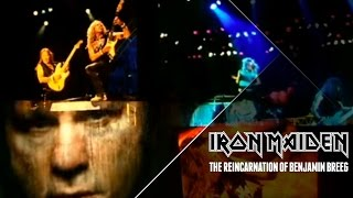 Iron Maiden - The Reincarnation Of Benjamin Breeg (Official Video)
