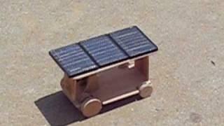 Como hacer un panel solar casero peque o for Panel solar pequeno